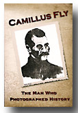 Camillus Fly by Ben Traywick