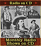 Monthly Radio Shows on CD