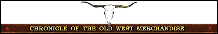 Chronicle Of The Old West