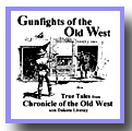 Gunfights of the Old West CD