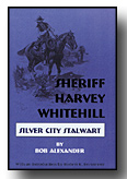 Sheriff Harvey Whitehill